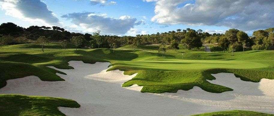 Malaga Golf