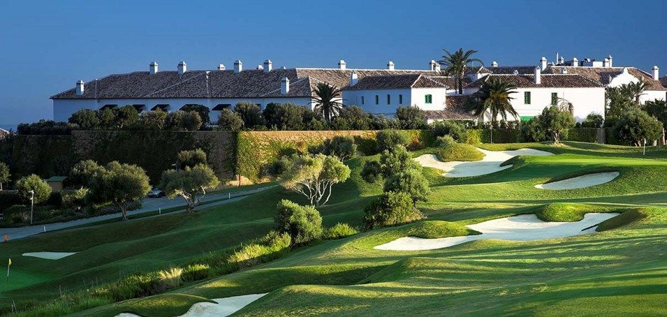 Malaga Airport Golf Transfers