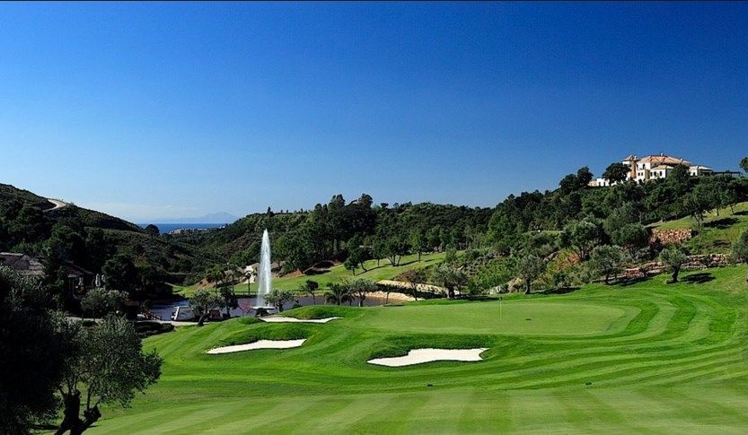 Malaga Golf Transfers & Throughout Costa Del Sol
